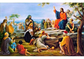 12th Sunday in Ordinary Time – June 25, 2017