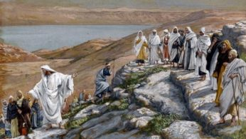 15th Sunday in Ordinary Time – July 16, 2017