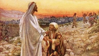 11th Sunday in Ordinary Time – June 17, 2018