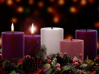SECOND SUNDAY OF ADVENT – DECEMBER 9, 2018
