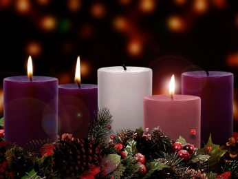 THIRD SUNDAY OF ADVENT – DECEMBER 15, 2019