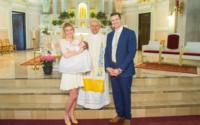 Mesko  baptism
