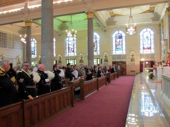 Mob Mass 1