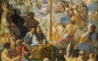 Exaltation of Holy Cross Adam_Elsheimer